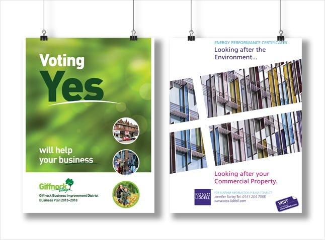 gallery slide advertising giffnock ross liddell1